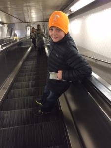 JT subway