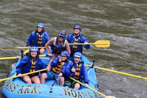 Colorado rafting 15