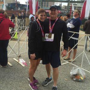 Memphis marathon 2014